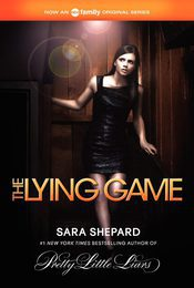 Cartel de The Lying Game