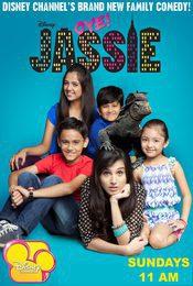 Cartel de Jessie