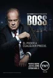 Cartel de Boss