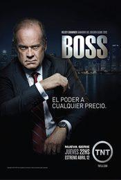 Cartel de Boss