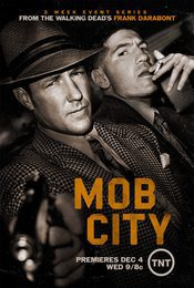 Cartel de Mob City