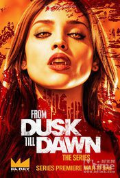 Cartel de From Dusk Till Dawn: The Series