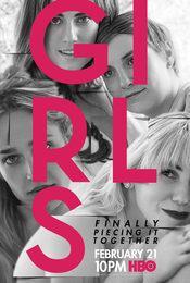 Cartel de Girls