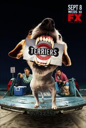 Cartel de Terriers