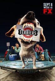 Cartel de Terriers