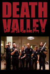 Cartel de Death Valley