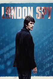 Cartel de London Spy