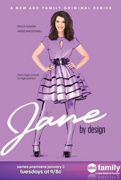 Diseñando a Jane