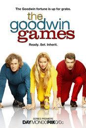 Cartel de The Goodwin Games