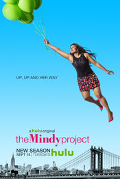 Cartel de The Mindy Project