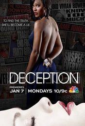 Cartel de Deception