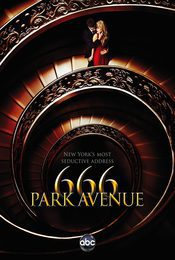 Cartel de 666 Park Avenue