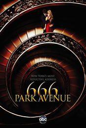 Cartel de 666 Park Avenue