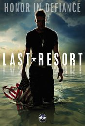 Cartel de Last Resort