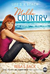 Cartel de Malibu Country