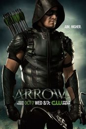 Cartel de Arrow