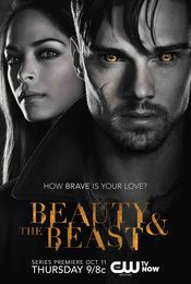 Cartel de Beauty and the Beast