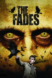 Cartel de The Fades