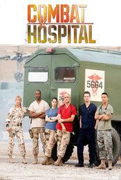 Cartel de Combat Hospital