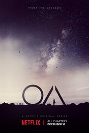 Cartel de The OA