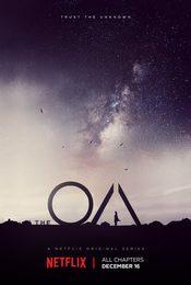 Cartel de The OA