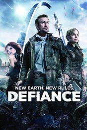 Cartel de Defiance