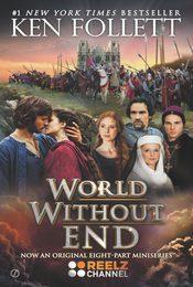 Cartel de Un mundo sin fin