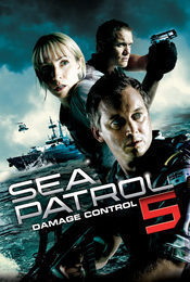 Cartel de Sea Patrol