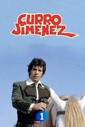 Cartel de Curro Jiménez