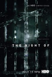 Cartel de The Night Of