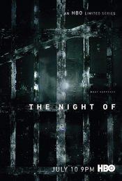 Cartel de The Night Of