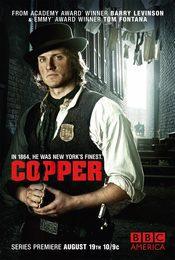 Cartel de Copper