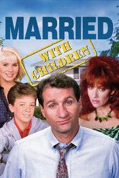 Cartel de Matrimonio con hijos
