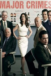 Cartel de Major Crimes