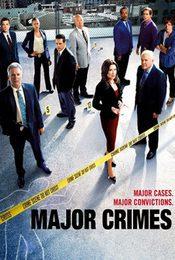 Cartel de Major Crimes