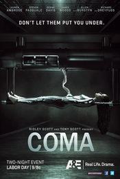 Cartel de Coma