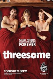 Cartel de Threesome
