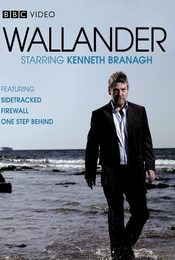 Cartel de Wallander