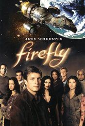 Cartel de Firefly