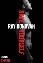 Cartel de Ray Donovan