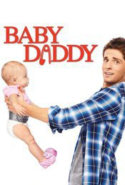 Cartel de Baby Daddy