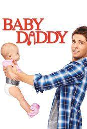 Cartel de Baby Daddy
