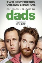 Cartel de Dads