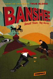 Cartel de Banshee