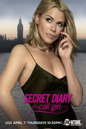 Cartel de The Secret Diary of a Call Girl