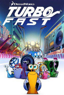 Turbo: F.A.S.T. (Fast Action Stunt Team)