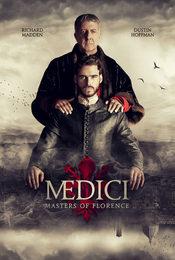 Cartel de Los Medici: señores de Florencia