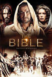 Cartel de La Biblia