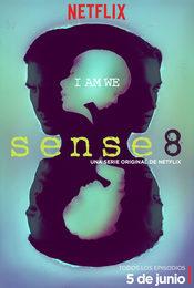 Cartel de Sense8