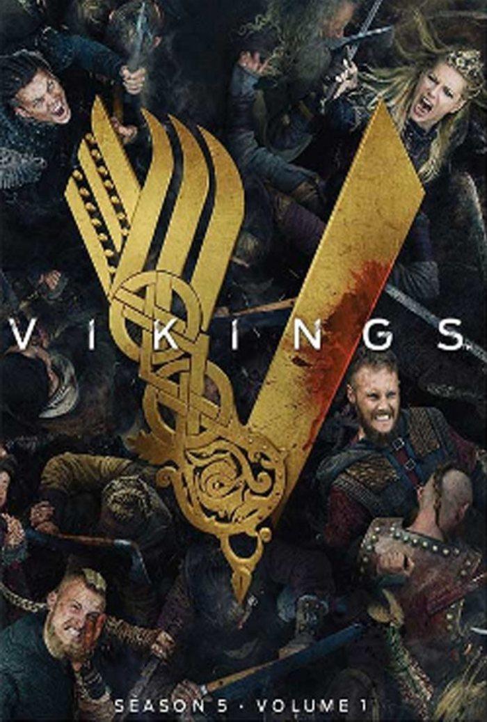 Temporada 5 Vikings Todos Los Episodios Formulatv